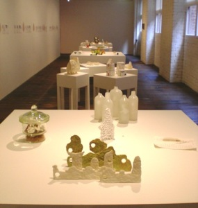 installation view; photograph taken with permission