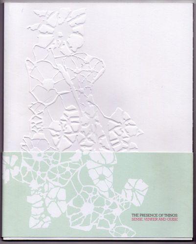 catalogue cover; design by ERD Design