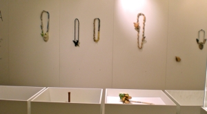 installation; photograph taken with gallery permission