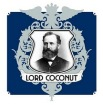 Lord Coconut Logo