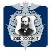Lord Coconut Logo