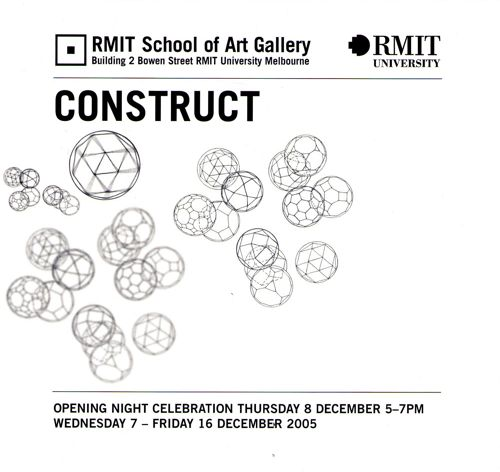 invitation for Construct