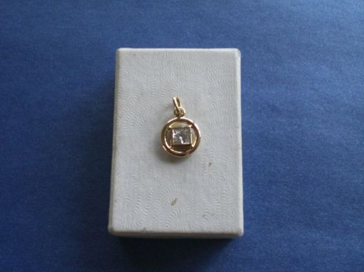 Mum's pendant