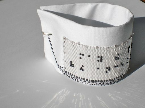 Cuff; image not to be reproduced without permission