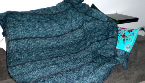 new snuggle rug