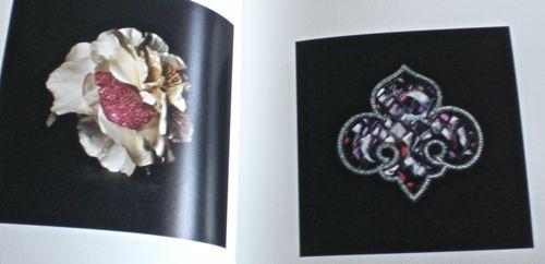 photograph of catalogue
