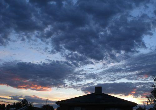 sunrise 05Mar14