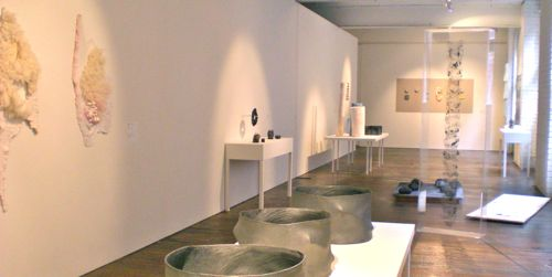 exhibition ; photograph with permission