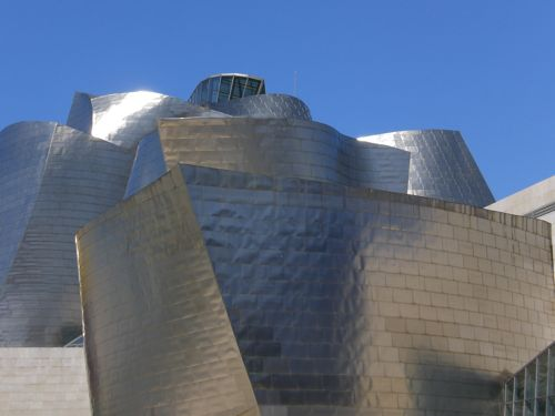 Bilbao; image not to be reproduced without permission