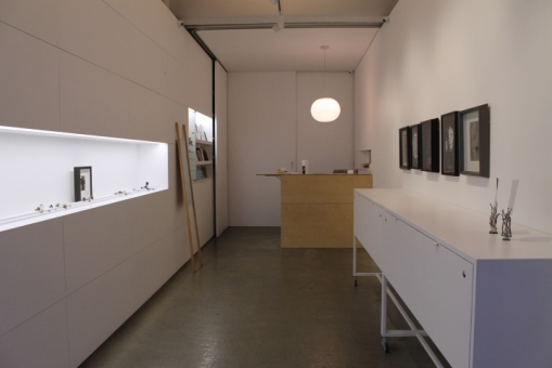 beautiful image courtesy of Gallery Funaki; image copyright belongs to the gallery