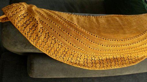lovely shawl