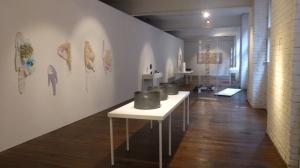 exhibition media