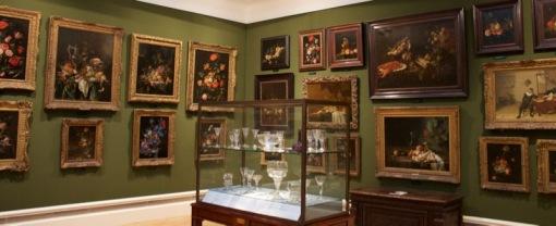photographs taken under museum conditions, no flash